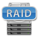 Типы RAID