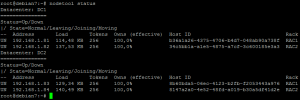 cassandra configuring 01