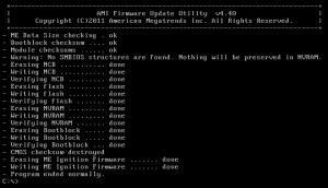 x8sia-f bios update 04