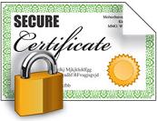 Цифровые сертификаты