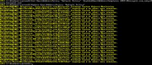 exchange 2013 configuring part2 09