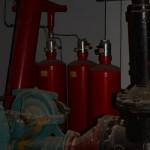 Радуга 2 баллоны для пожаротушения