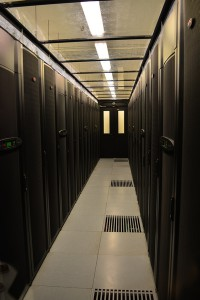 КОМПЛИТ - закрытая серверная