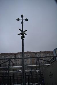 КОМПЛИТ - видеонаблюдение