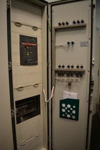 КОМПЛИТ - элементы управления электропитанием