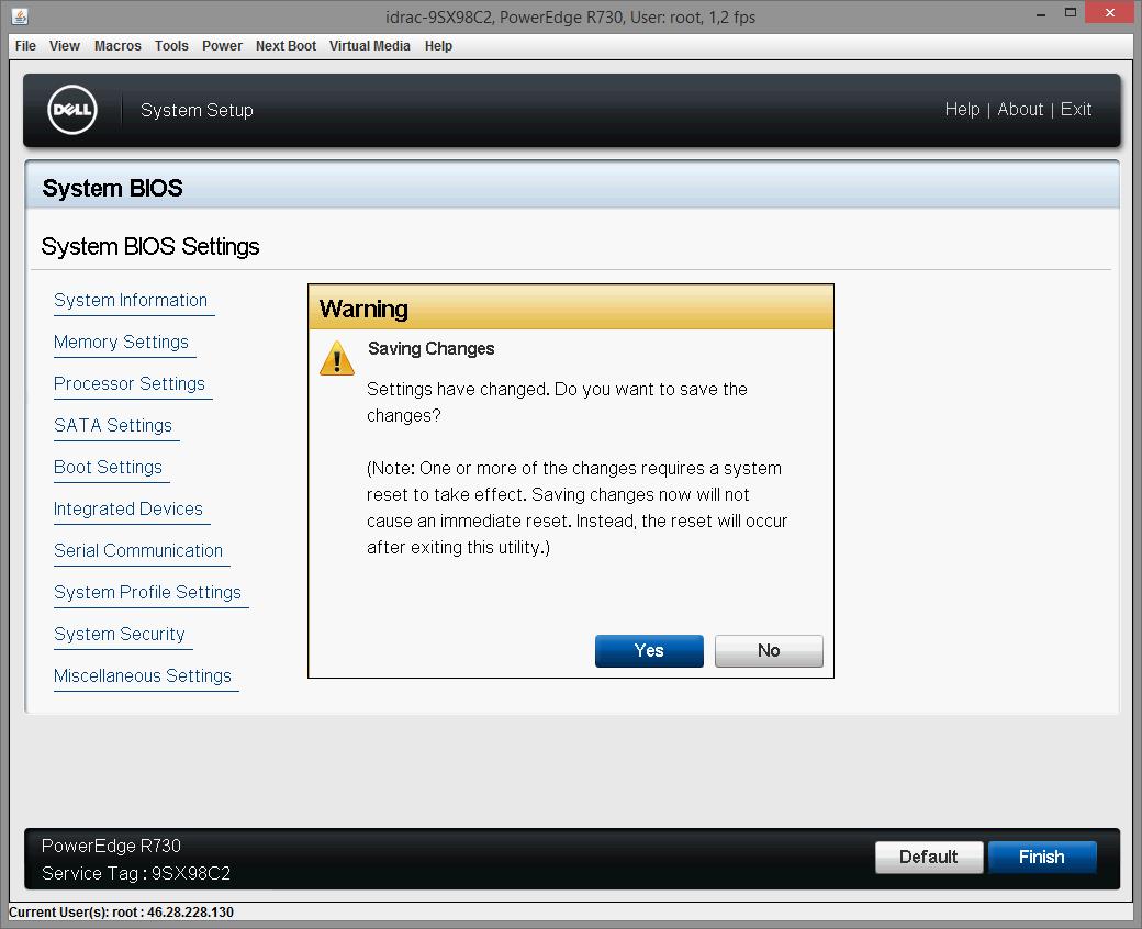 Dell PERC H730 configuring 02