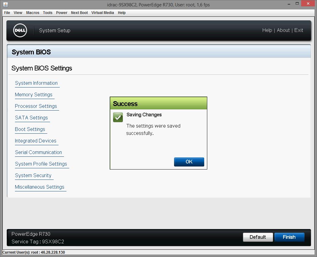 Dell PERC H730 configuring 03