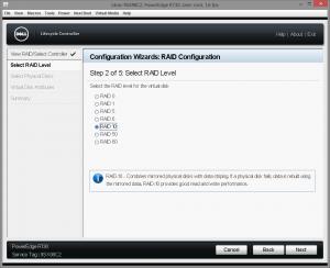 Dell PERC H730 configuring 06