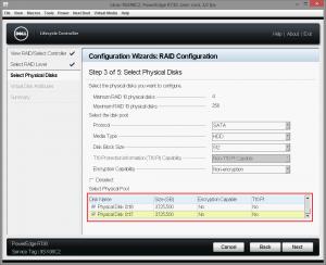 Dell PERC H730 configuring 07