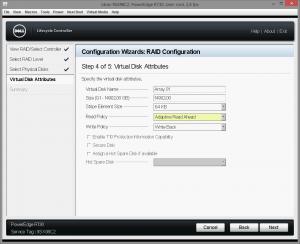 Dell PERC H730 configuring 08