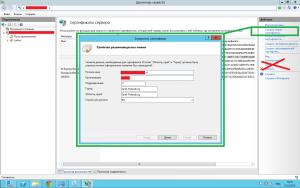 iis certificate renewing 02
