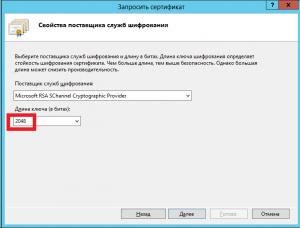 iis certificate renewing 03