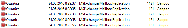 1121 MSExchange Mailbox Replication 02