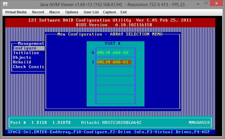 RAID на Supermicro X9SCL-F 04