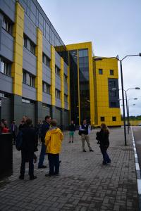 linx-datacenter - здание ЦОДа
