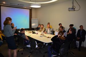 linx-datacenter - конференц-зал