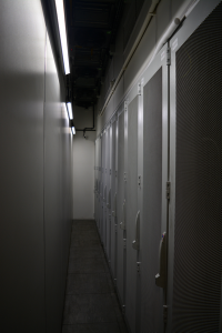 Миран 2 - горячий коридор 1 модуля