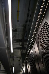 Миран 2 - потолок модуля