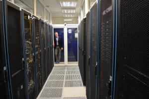 Миран 1 - серверные шкафы