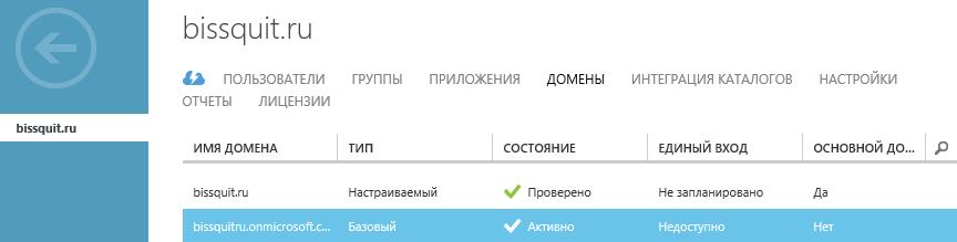 Подготовка Azure Active Directory 11