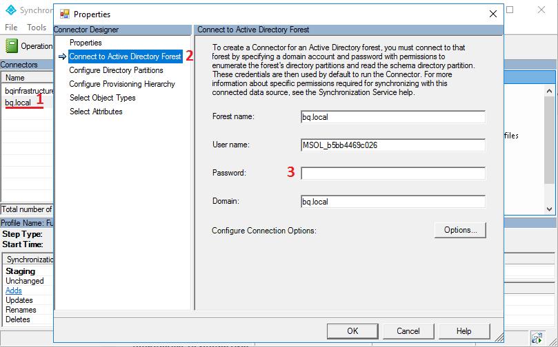 Exchange Hybrid - Установка AADC с AD FS 024
